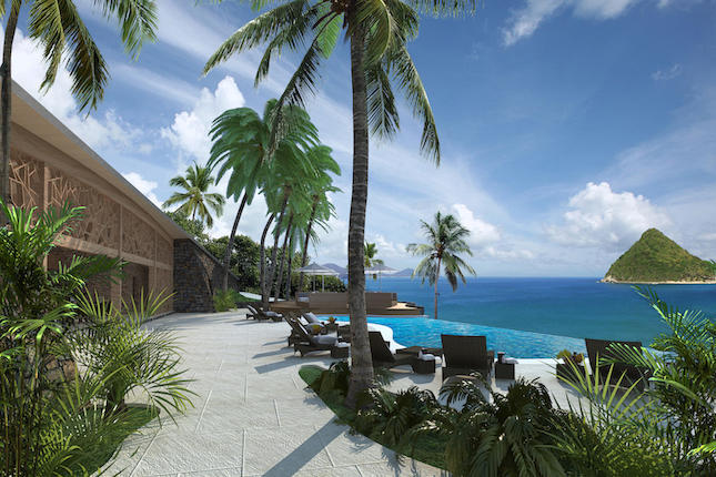 Levera Beach Resort, Grenada